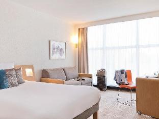 日内瓦中心諾富特酒店