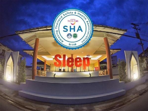 Sleep Hotel Surat Thani