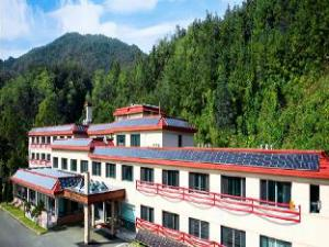ザ K ソラクサン ファミリーホテル (The K Seoraksan Family Hotel)