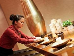 Novotel New Delhi Aerocity Hotel - An AccorHotels Brand