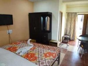 Ancora Beach Resort