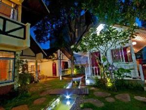 ยู แอนด์ มี เกสท์เฮาส์ แอนด์ สปา เชียงใหม่ (You And Me Guesthouse And Spa Chiang Mai)