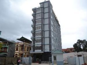 Bong Sen Halong Hotel
