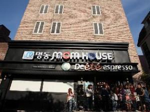 Myeongdong Mom House
