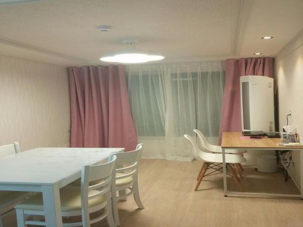 Lily & Ladies Guesthouse Female Only Seoul