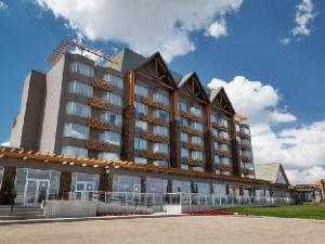 Radisson Hotel and Convention Center Edmonton