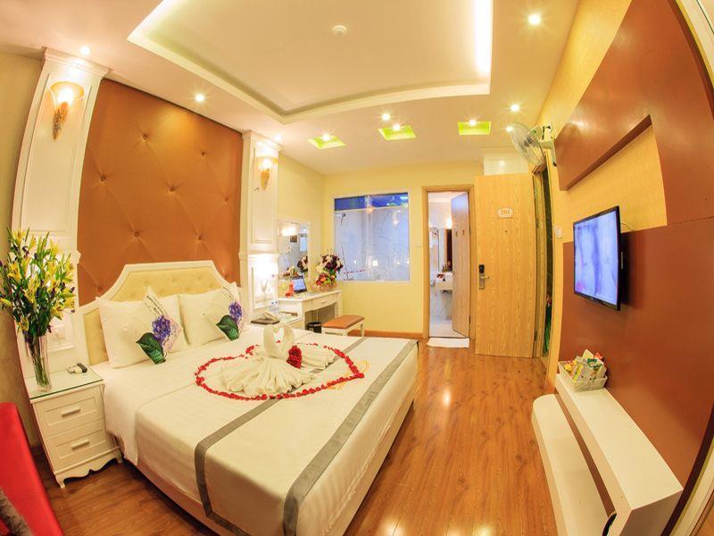 7S Hotel Home Cau Giay