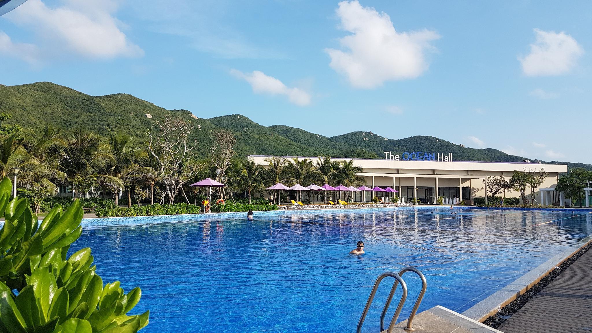 Maita Cozy Villa At Oceanami Resort