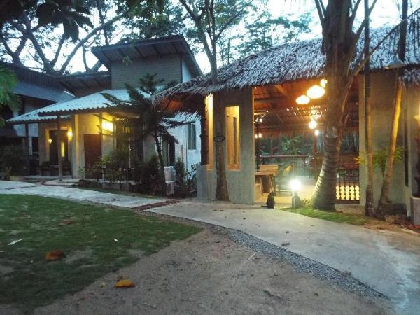 Aonang Third Place Krabi