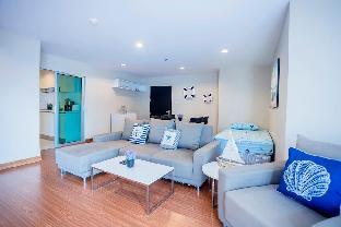Five-Star Resort-like Condo in BKK中文服务 อพาร์ตเมนต์ 3 ห้องนอน 2 ห้องน้ำส่วนตัว ขนาด 101 ตร.ม. – รัชดาภิเษก