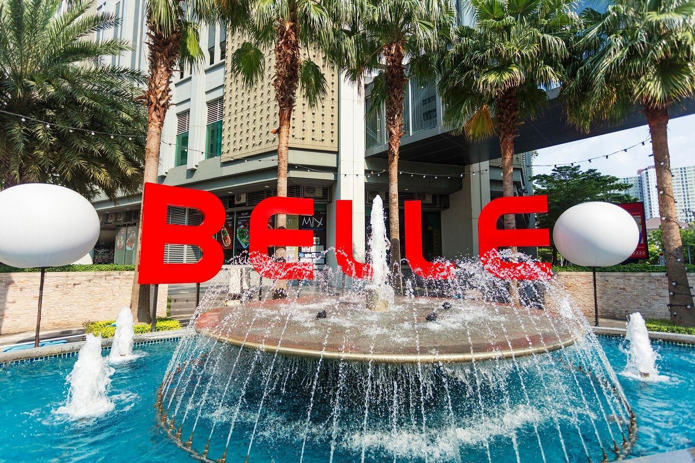 High Rise Resort Like Condo In Central Bangkok