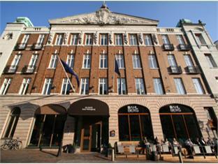 Hotel Helsing