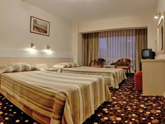 Yumukoglu Hotel