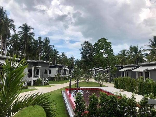 Peacock Village Koh Phangan