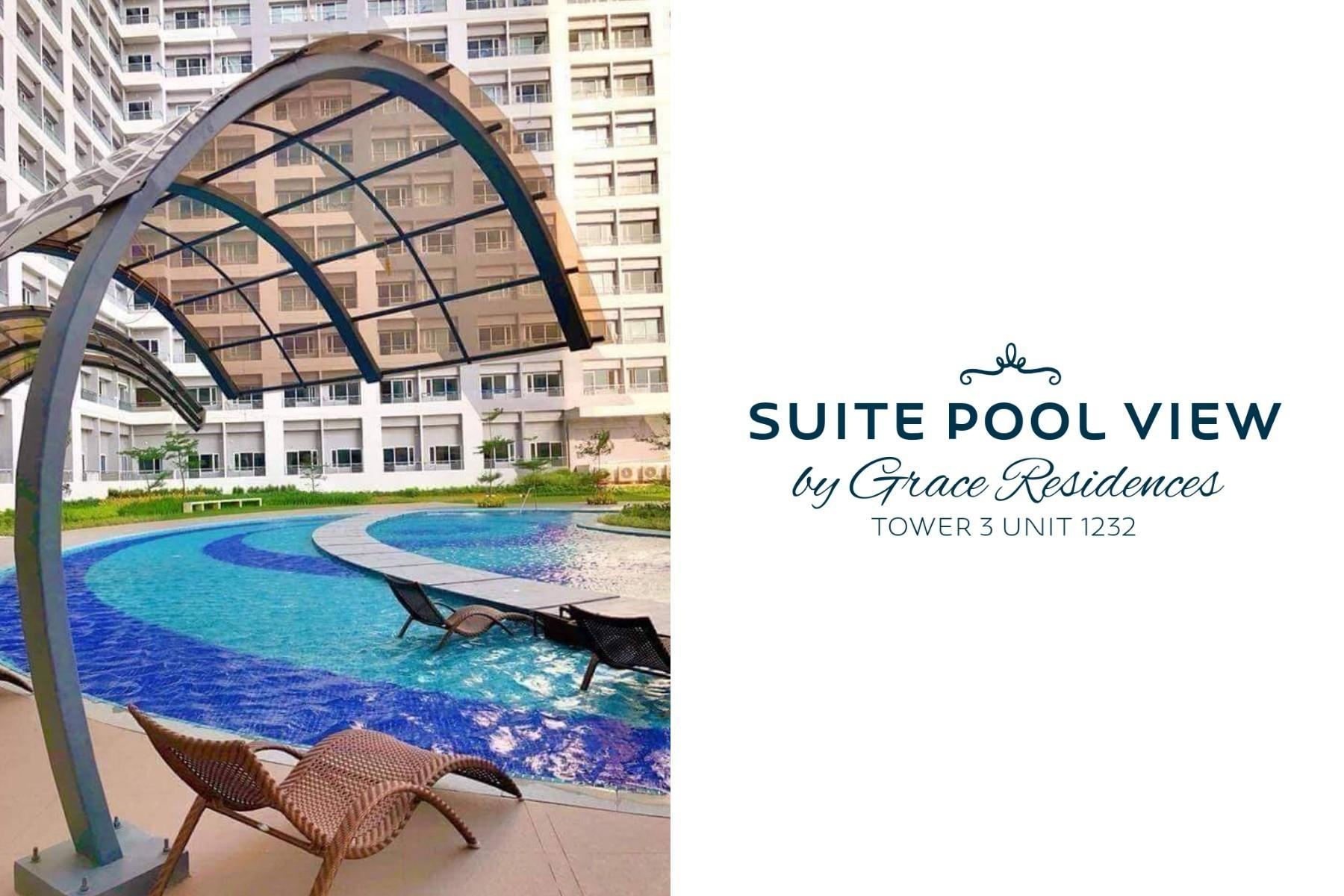 Suite Pool View By Grace Residences