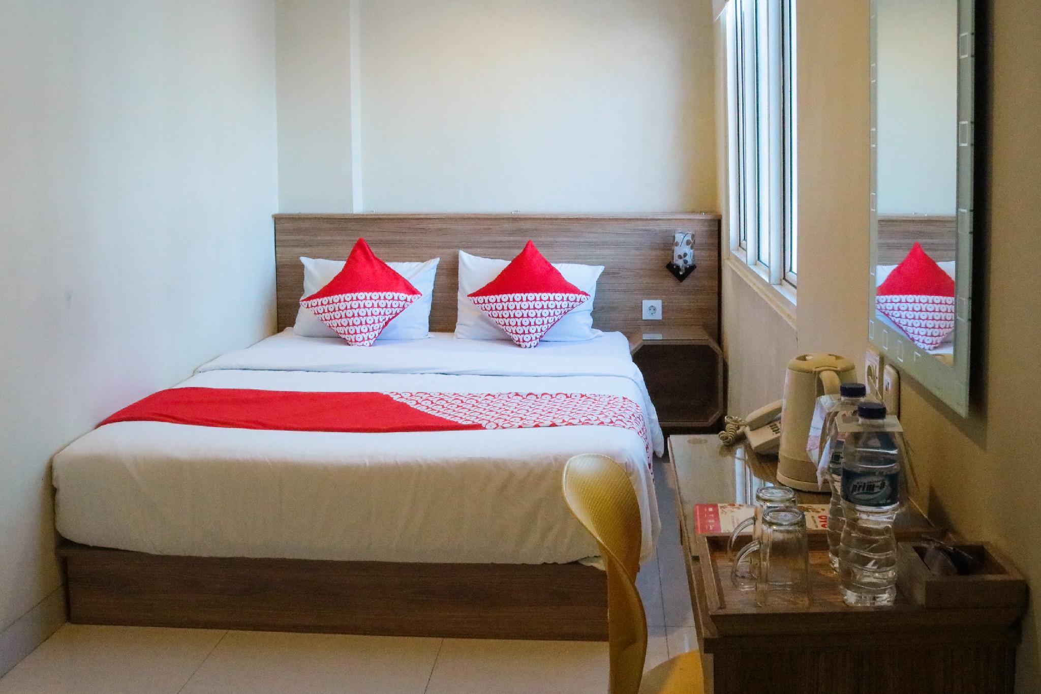 OYO 984 Maleo Guest House