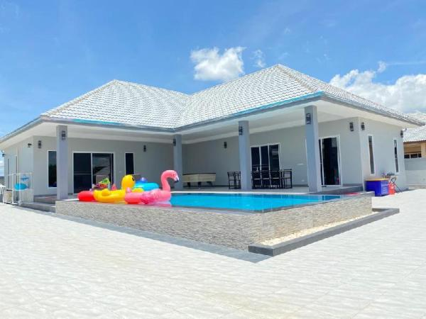 Elite Pool Villas Chaam Hua Hin