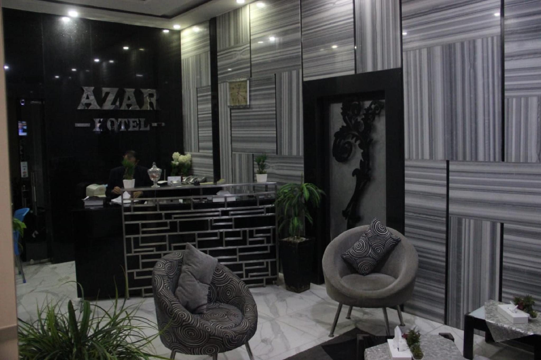 Azar Boutique Hotel
