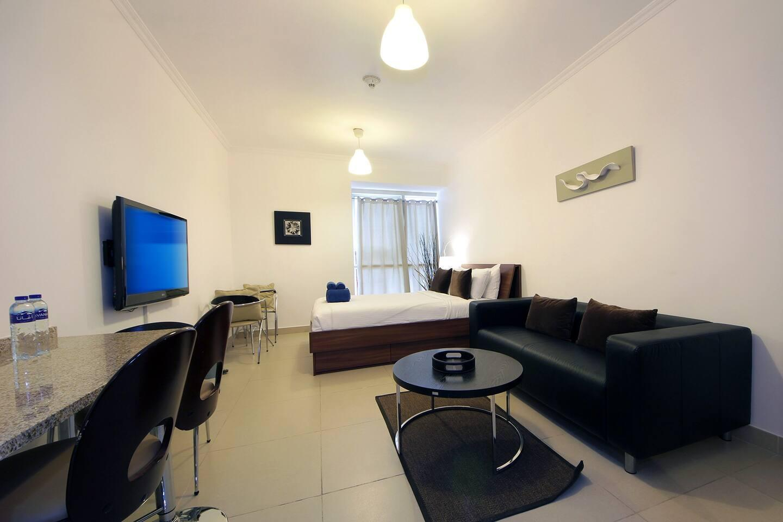 Goldcrest Executive Studio Suite