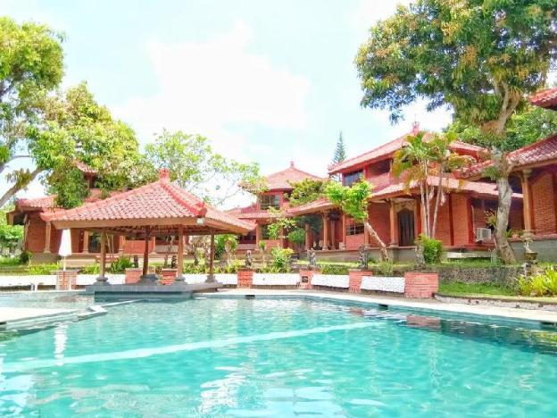 Bali Pusri Nusa Dua Villa