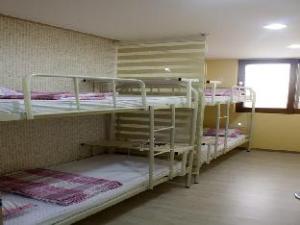 Nearest Guesthouse Jeonju