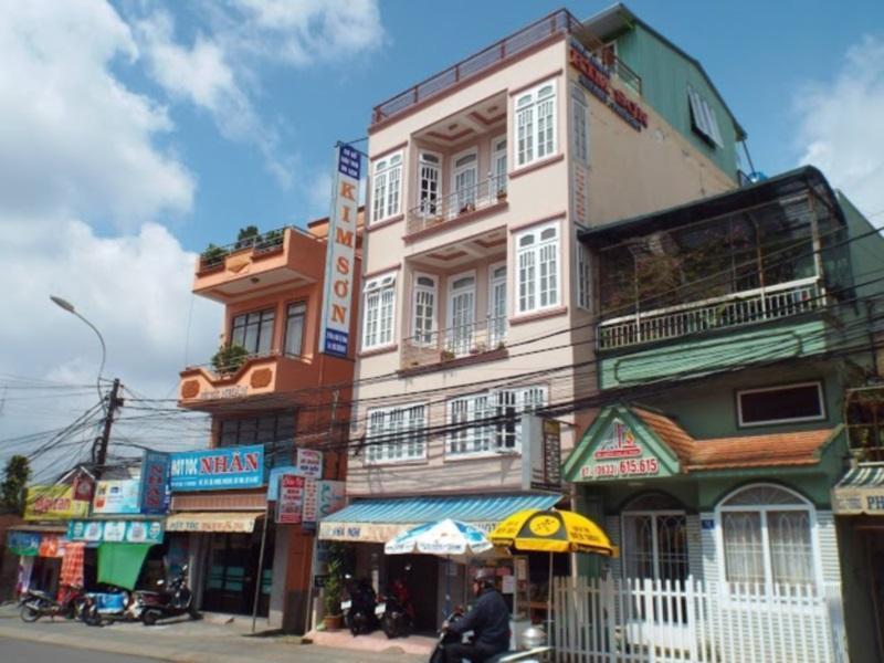 Da Lat Kim Son Hotel