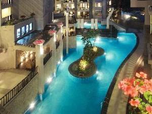 Park Hotel Nusa Dua Bali