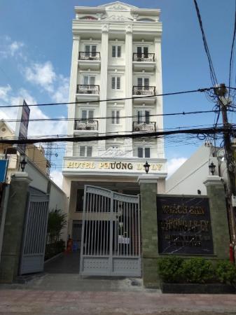 Phuong Ly Ly Ho Chi Minh City