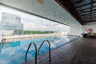 [チャトチャック]アパートメント(24m2)| 1ベッドルーム/1バスルーム Easy cosy room near Kasetsart & DMK airport