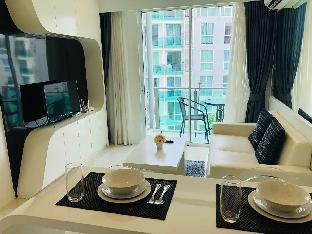 DOWNTOWN 1 Bed in City Center Residence อพาร์ตเมนต์ 1 ห้องนอน 1 ห้องน้ำส่วนตัว ขนาด 35 ตร.ม. – พัทยากลาง