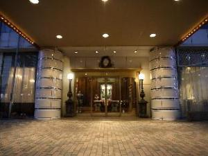 Hiroshima Grand Intelligent Hotel