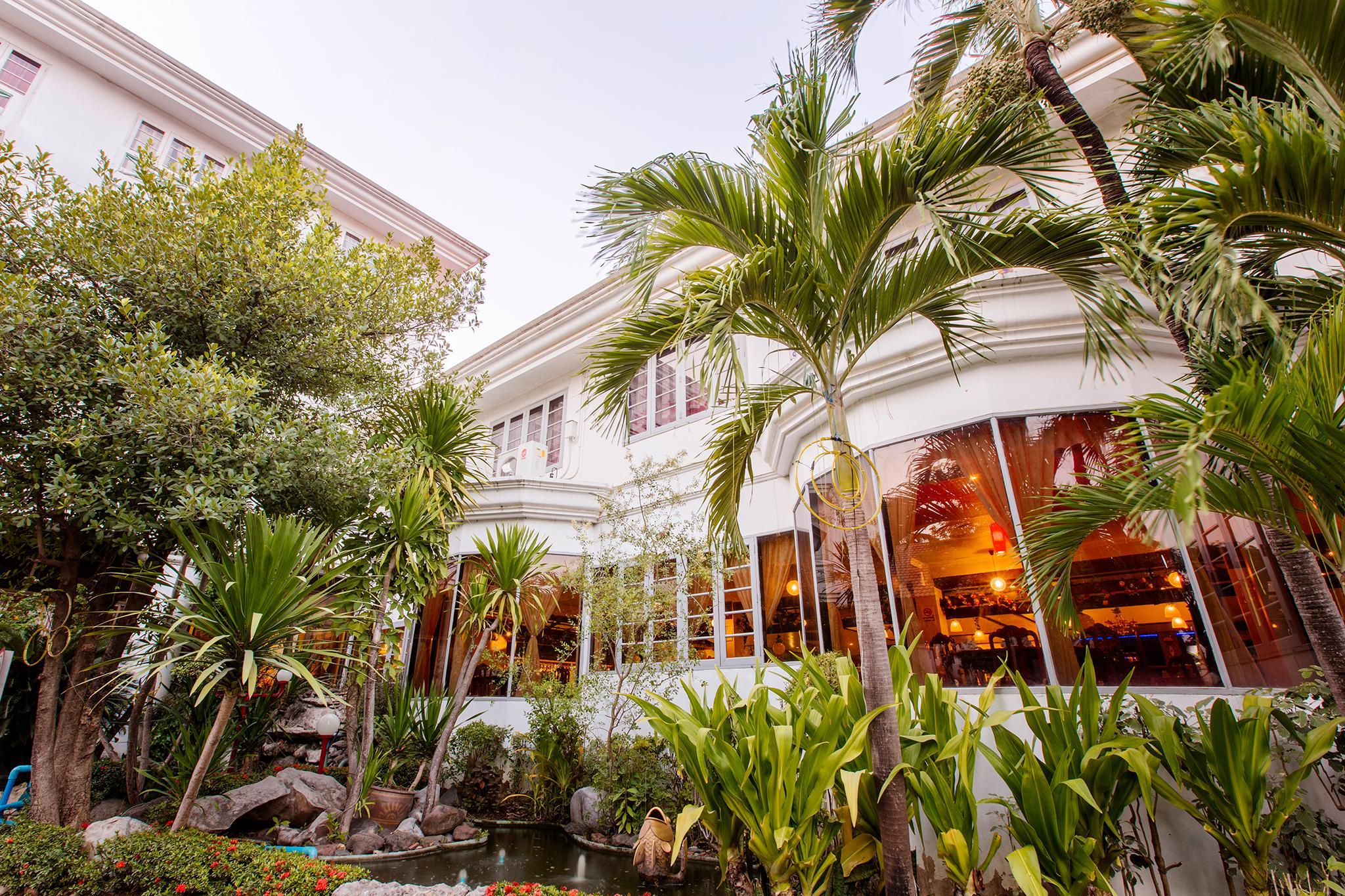 Kosit Hill Hotel 4