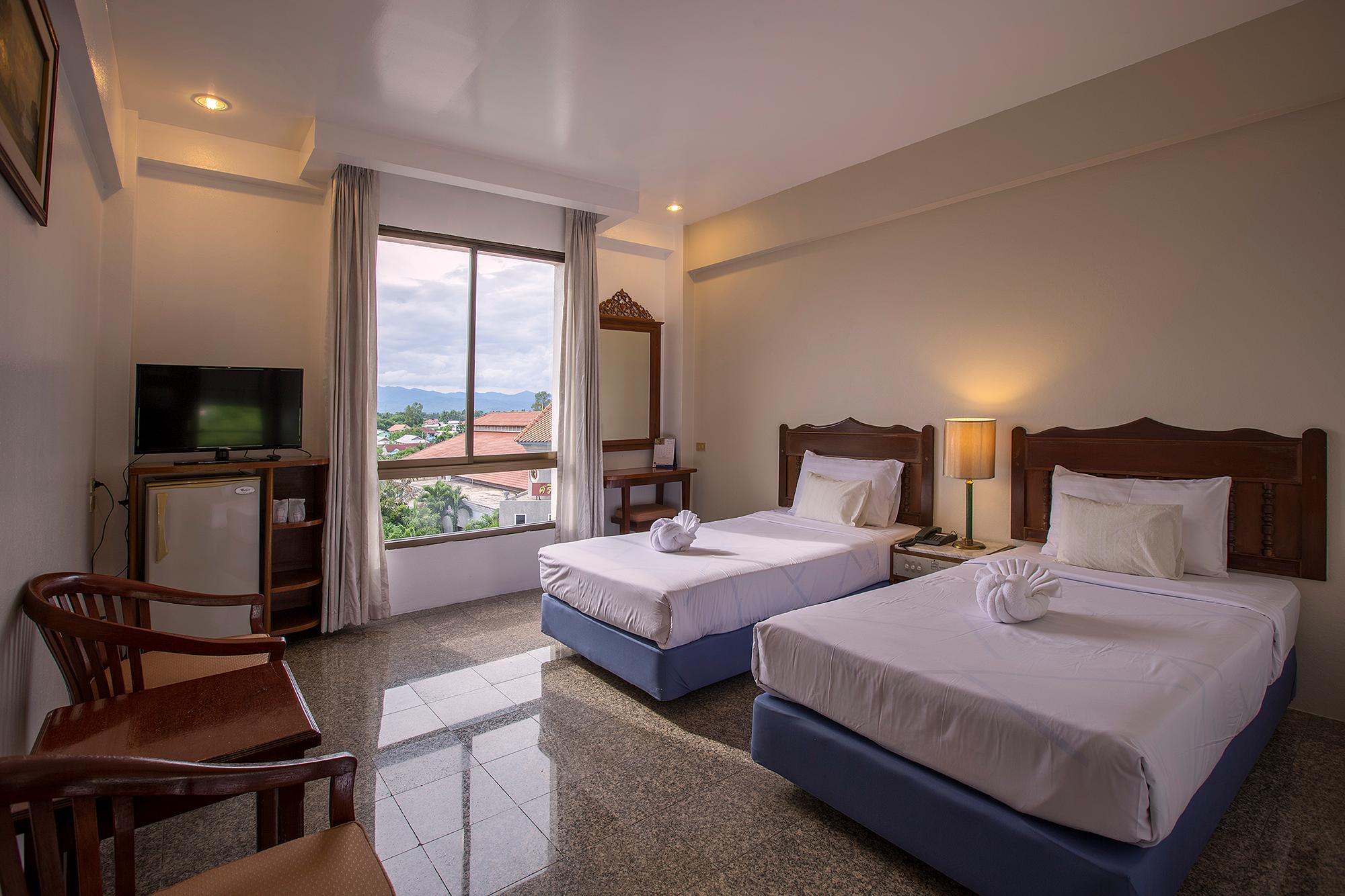 Kosit Hill Hotel 2