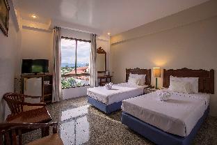 コーシット ヒル ホテル Kosit Hill Hotel