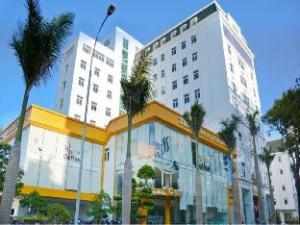 關於海壩忠Spa飯店 (Hai Ba Trung Hotel and Spa)