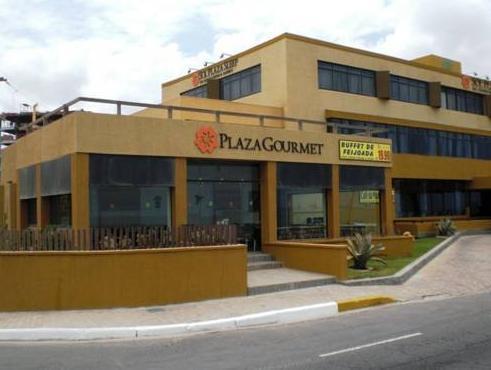 Rede Andrade Plaza Salvador