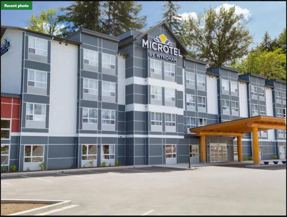 Microtel Inn And Suites By Wyndham Portage La Prairie