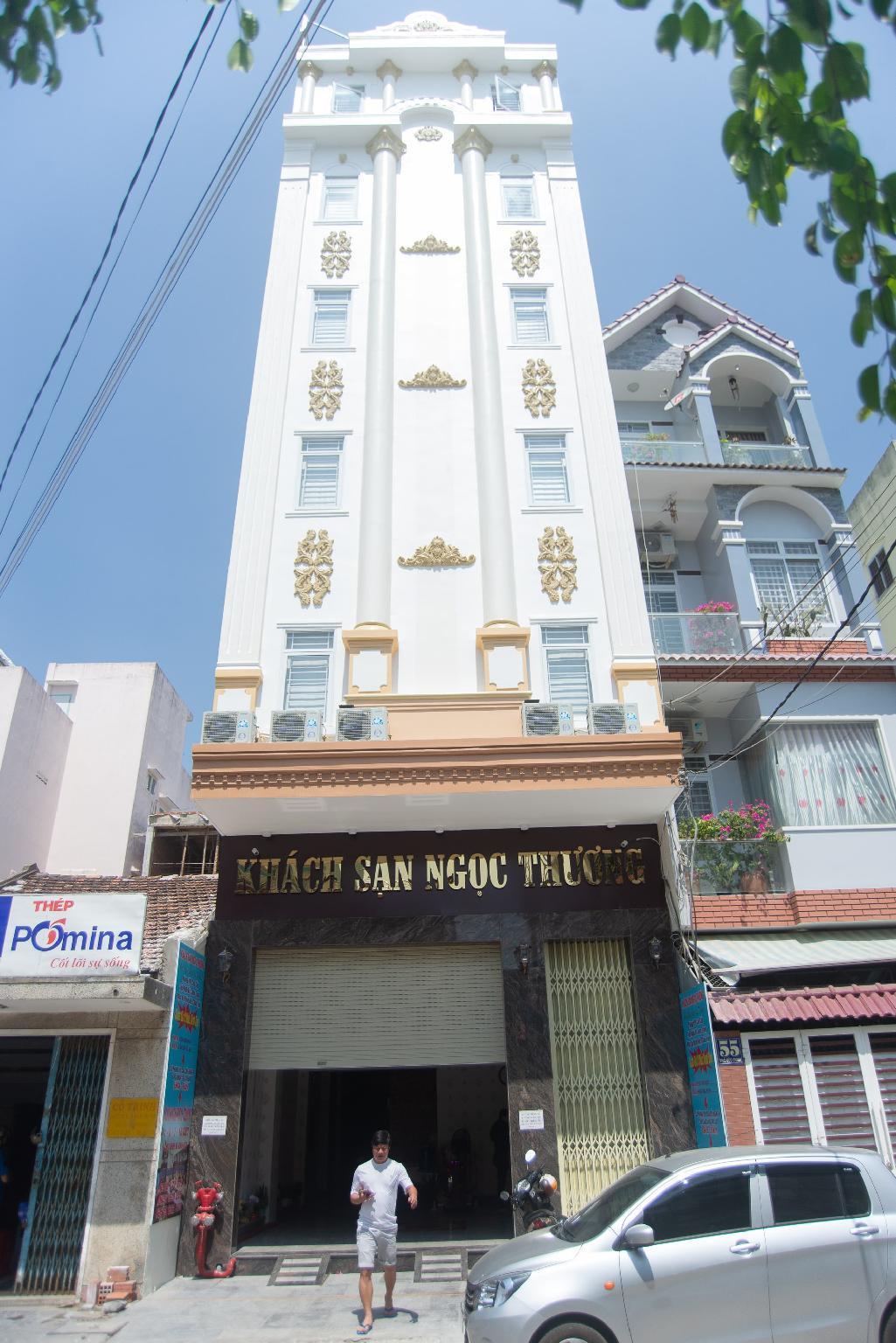 Khach San Ngoc Thuong