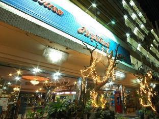 ロッブリー イン ホテル Lopburi Inn Hotel