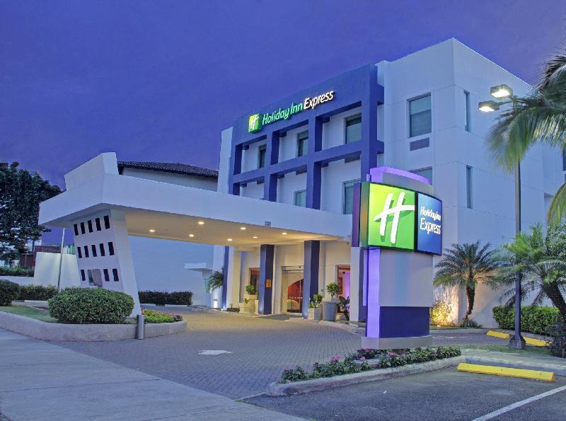Holiday Inn Express San Jose Forum Costa Rica