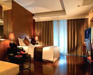 フラマエクスクルーシブ サトーン ホテル バンコク FuramaXclusive Sathorn Hotel Bangkok