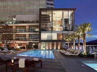 費爾蒙特環太平洋酒店