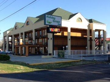 Holiday Terrace Inn   Pigeon Forge