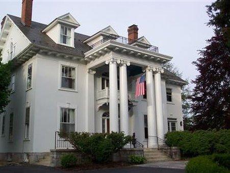 White Hall Manor BandB