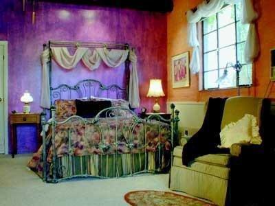 Hacienda Del Desierto Bed And Breakfast