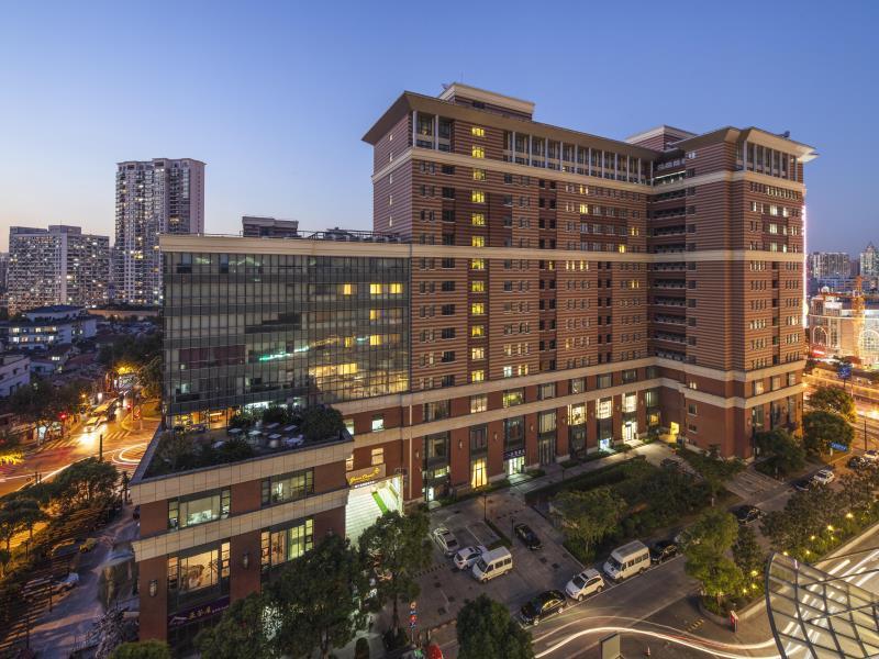 Green Court Residence City Center - Shanghai