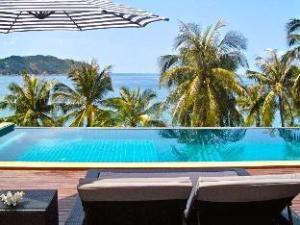 帕岸岛海滩别墅 (Beach Villa Phangan)