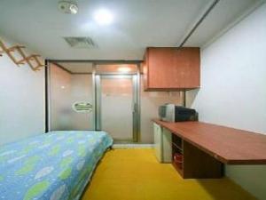 Myeongdong Vision Hostel