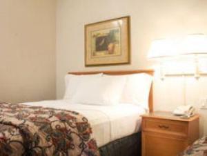 ラ キンタ イン ノース ホテル (La Quinta North Hotel)