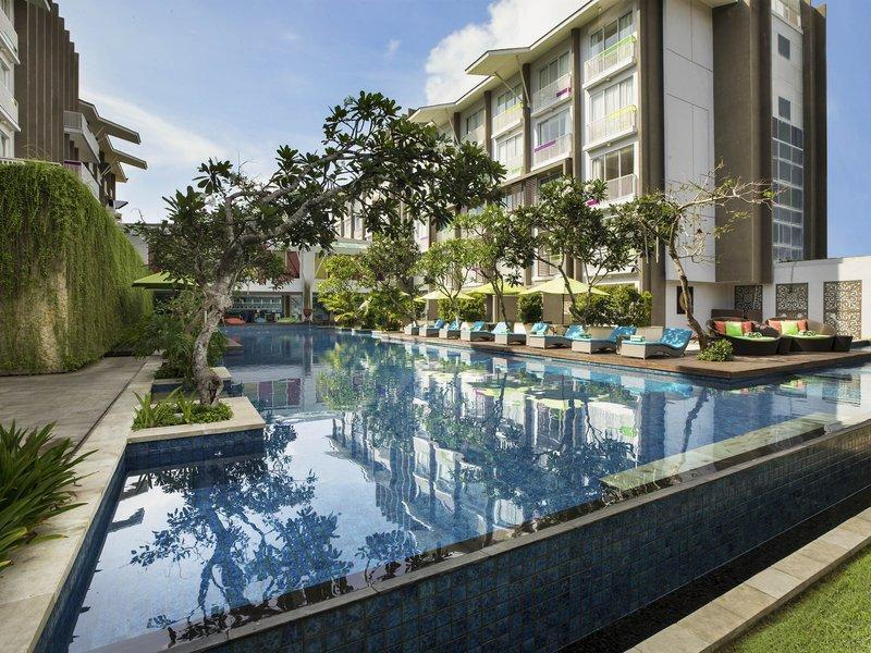 Ibis Styles Bali Benoa Hotel